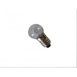 ACHTERLICHT LAMPJE 6V 0.6W