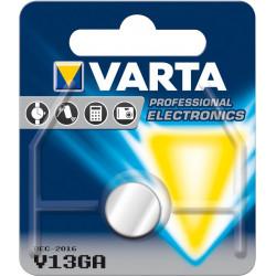 BATTERIJ VARTA LR 44 V13GA