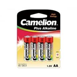 BATTERIJ CAMELION LR6  AA 1,5V /BLISTER v.4st