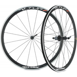 MICHE WIELEN SET RACE ALTUR (35mm) - CAMPAGNOLO