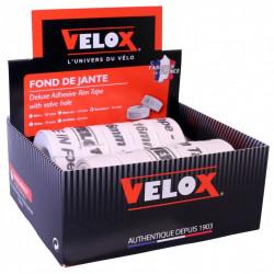 VELGLINT TAPE VELOX 10mm x 2 m -10st