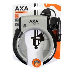 AXA RINGSLOT DEFENDER RL (ZILV/ZW) op kaart