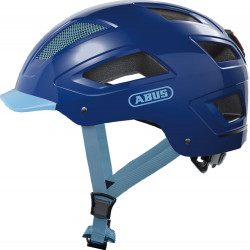 ABUS HELM HYBAN 2.0 CORE blue  LARGE