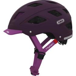 ABUS HELM HYBAN CORE purple MEDIUM 52-58CM