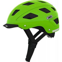 ABUS HELM HYBAN green M/L 56-61CM