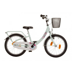 BNB-BIKE/20 M18 meisje PAGADDER - Mint (70)