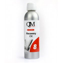 QM NR. 8 POST SPORTS RECOVERY OIL  250 ml