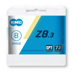 KETTING KMC Z8.3  EPT 114L + LINK 7.3mm BOX