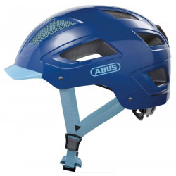 ABUS HELM HYBAN 2.0 CORE blue MEDIUM