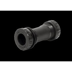 BRACKET MIRANDA BB GXP 22/24mm ZWART