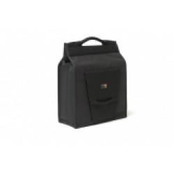 FIETSTAS NEW LOOXS DAILY SHOPPER Black (001.330)