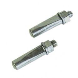 CLAVETTEN ALGI 9 mm  (12) - 232301