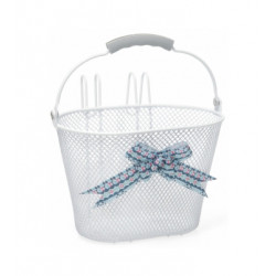 FIETSMAND NEW LOOXS KINDER ASTI GIRLS- ARABELLA BLUE (206) wit