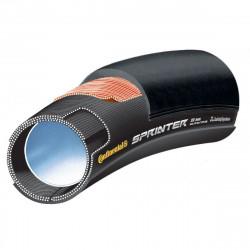 "TUBES CONTINENTAL SPRINTER - 28""x25mm SKIN zw/zw"
