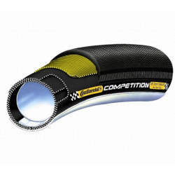 "TUBES CONTINENTAL COMPETITION-28""x25mm -SKIN zwart"