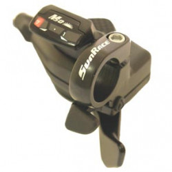 SHIFTER SUNRACE DUAL LEVER RECHTS M50 7-SPEED + KABEL