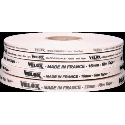 VELGLINT TAPE VELOX 19mm 100 meter