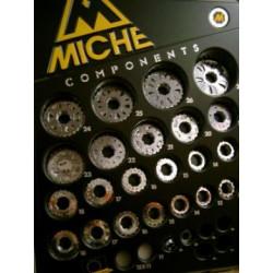 MICHE KROON SET BORD PROFIEL MICHE-MICHE