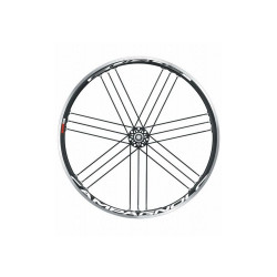 WIELSET CAMPAGNOLO-2018 EURUS BLACK (BAND.)