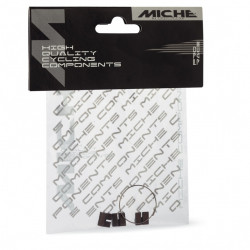 MICHE PALLEN SET KIT MTB 990/988/966/960 (3ST)